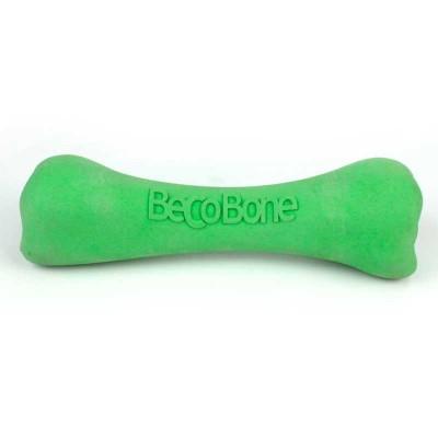 Becobone Gioco-Osso Verde Large