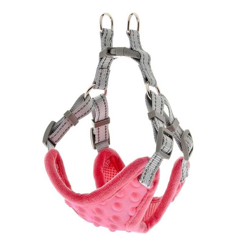 Ferribiella Pettorina Color Spikes per Cani