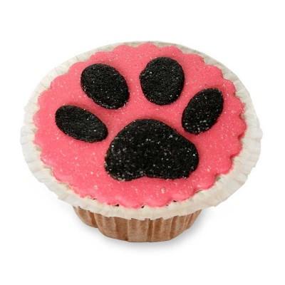 Bau Bau Cake Cupcake Lux Zampa