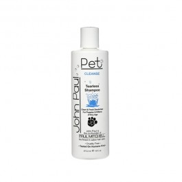 JP Pet Tearless Puppy & Kitten Shampoo