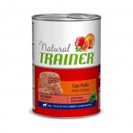 Trainer Natural Adult Medium Maxi al Pollo