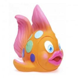 Lanco Gioco Eco-Friendly Pesce Lulu' per Cani