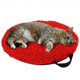 Karlie Cuscino Catmaxx Rosso