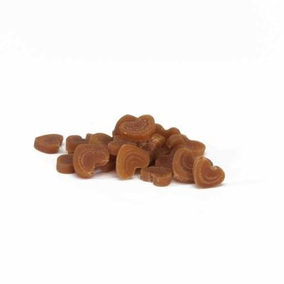 Camon Snack Cuoricini al Salmone per Gatti