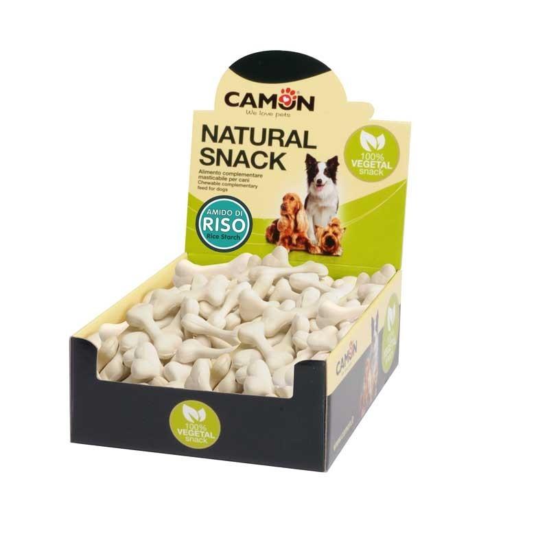 Camon Snack Ossi Vegetali Dental Bones