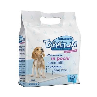 Tappet In Tappetini Igienici 10 Pz