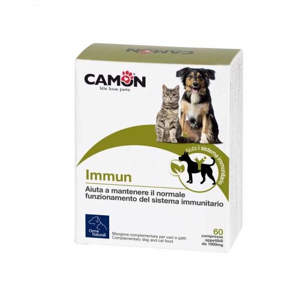 Orme Naturali Immun Cani e Gatti
