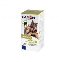 Orme Naturali Stomoskin Gel Gengivale Cani e Gatti