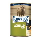 Happy Dog Monoproteico Agnello Puro per Cani