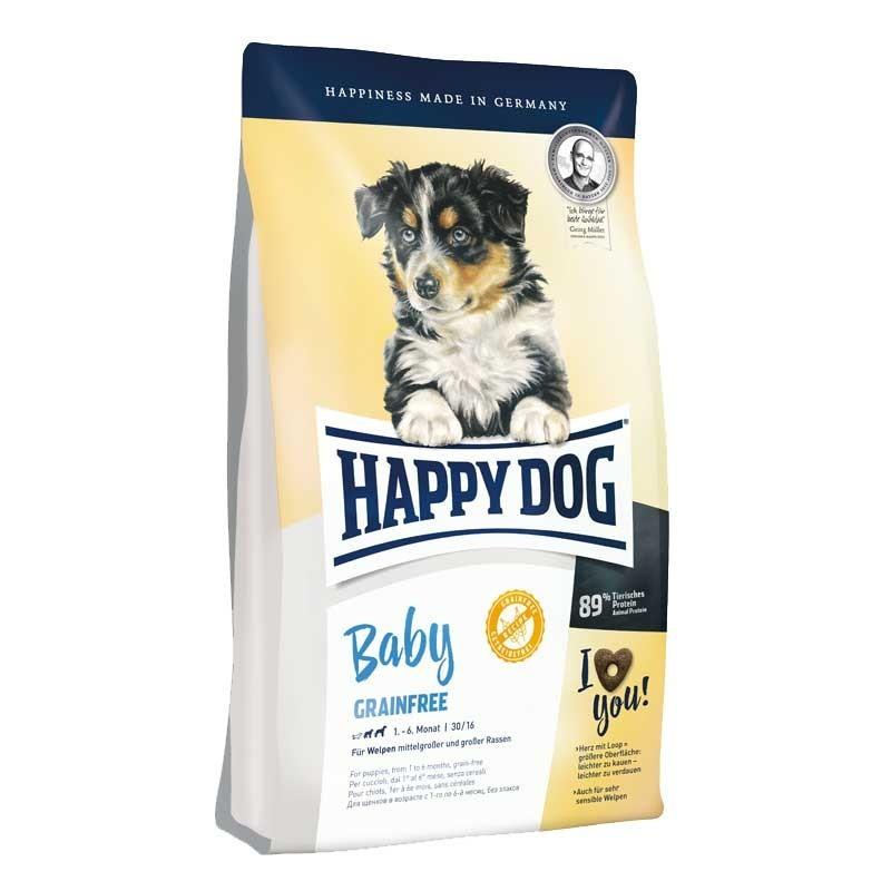 Happy Dog Supreme Baby Grain Free