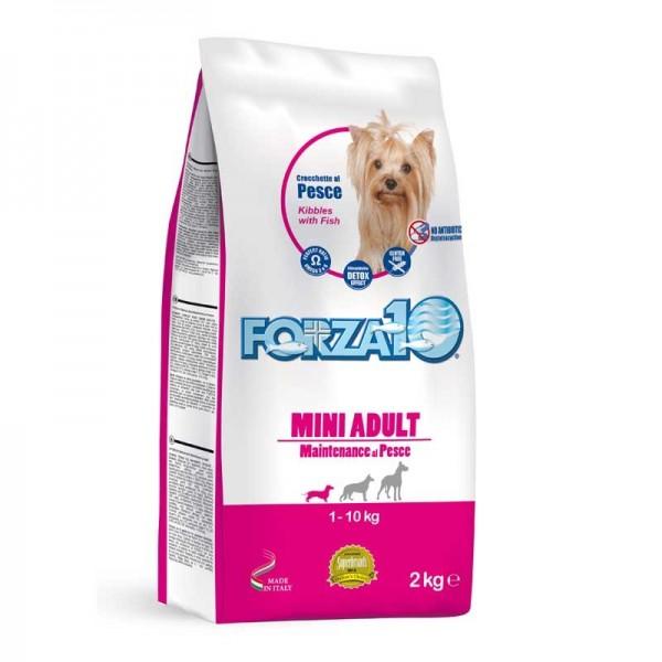 Forza10 Mini Adult Maintenance al Pesce