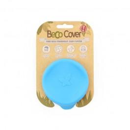 Beco Cover Coprilattina in Silicone Blu