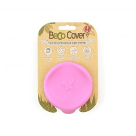 BecoCover Coprilattina in Silicone Rosa