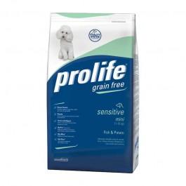 Prolife Grain Free Mini Pesce e Patate