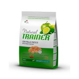 Trainer Natural Maxi Maturity con Pollo