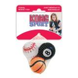 KONG Palla Tennis Sport per Cani