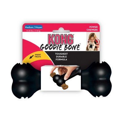 KONG Osso in Gomma Extreme Goodie Bone