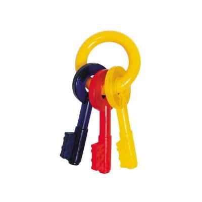 Nylabone Gioco Teething Keys per Cuccioli