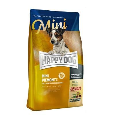 Happy Dog Supreme Mini Piemonte