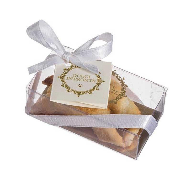 Dolcimpronte Croissant in Pasta Sfoglia 2pz