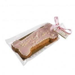 Dolcimpronte Biscotto Compleosso Rosa