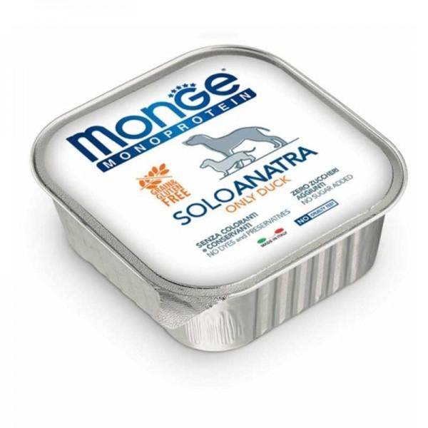 Monge Monoprotein Solo Anatra