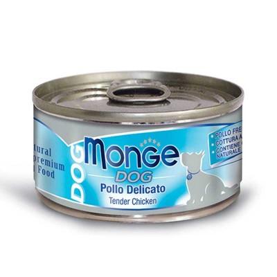 Monge Adult Pollo Delicato 95Gr