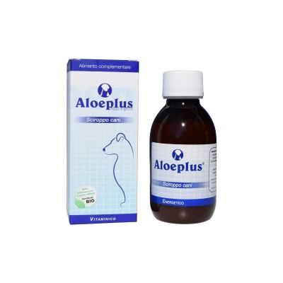 Aloeplus Sciroppo per Cani