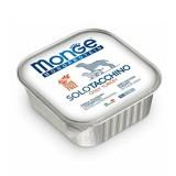 Monge Monoprotein Solo Tacchino per Cani 150gr