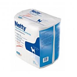 Netty Pannolini/Tappeti Igienici 10pz