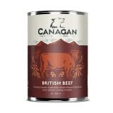 Canagan British Beef per Cani