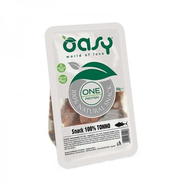 Oasy Snack One Protein Tonno per Cani