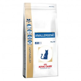 Royal Canin V-Diet Anallergic per Gatti