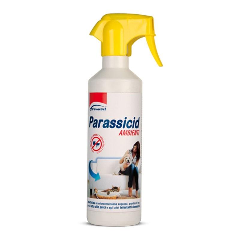 Formevet Parassicid Ambienti 400ml