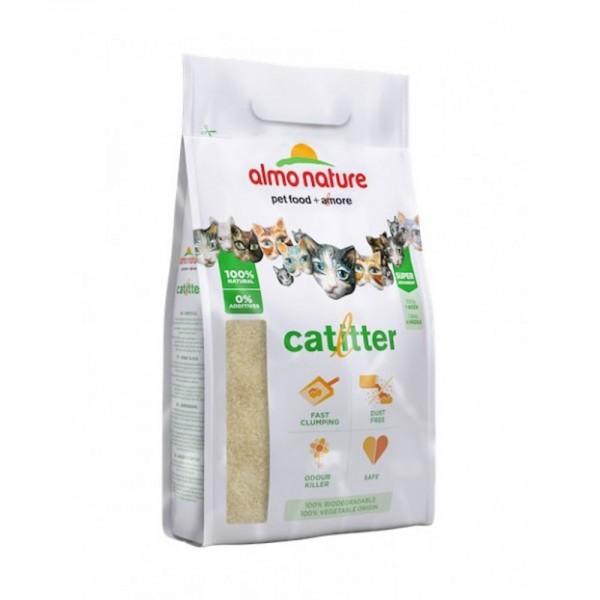Almo Nature Lettiera CatLitter per Gatti