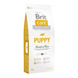 Brit Care Puppy Agnello e Riso