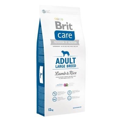 Brit Care Adult Large Breed Agnello e Riso