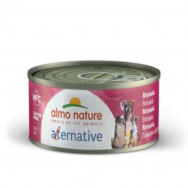 Almo Nature Alternative Bresaola per Cani 70gr