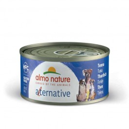 Almo Nature Alternative Tonno per Cani 70gr