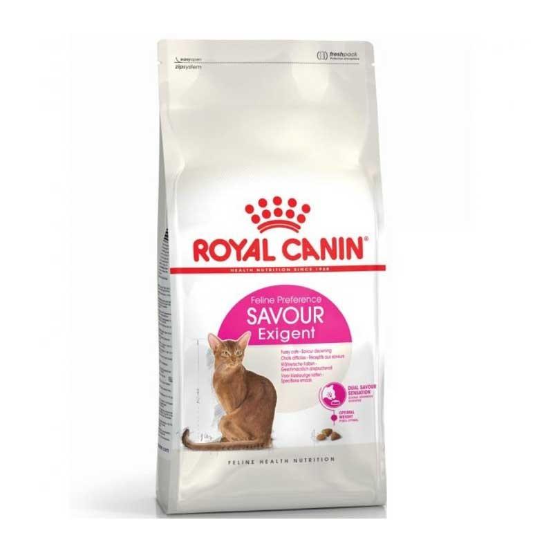Royal Canin Exigent Savour per Gatti