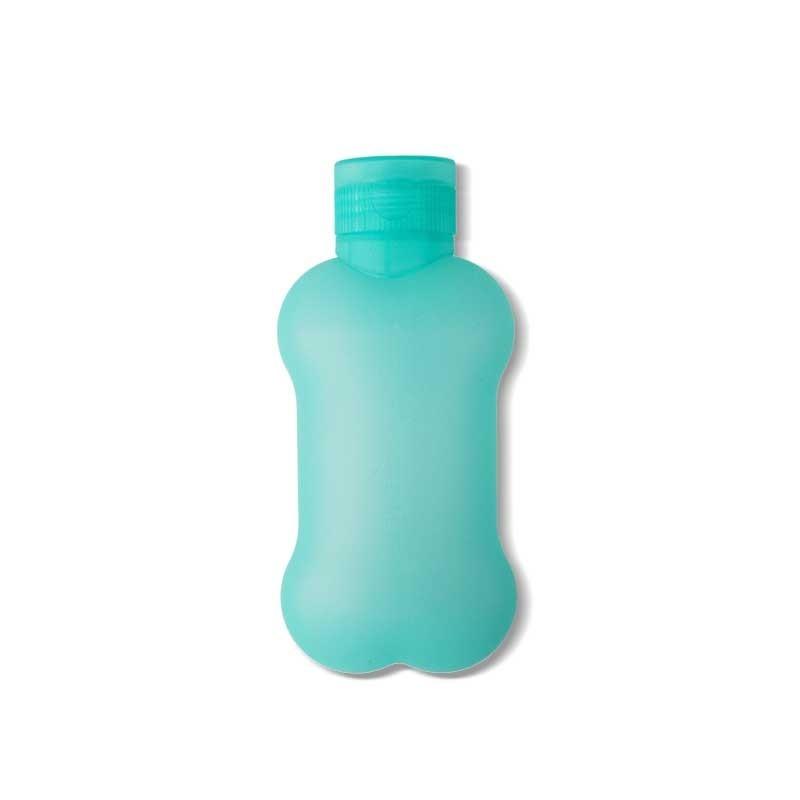 United Pets Bottiglietta in Silicone Water4Dog