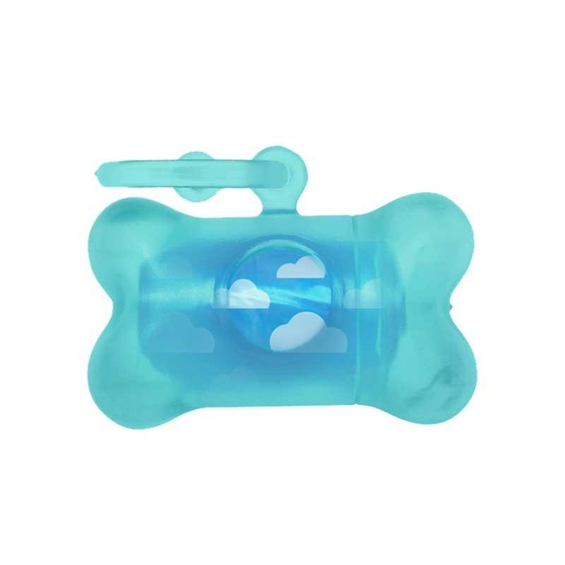 United Pets Dispenser Sacchetti Igienici Bon Ton Cloud®