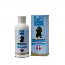 Linea 101 Shampoo Lenitivo per Cani e Gatti