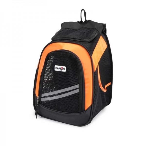 Camon Zainetto Pet Pocket Arancione