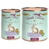 Terra Canis Grain Free Coniglio con Zucchine, Albicocca e Borragine