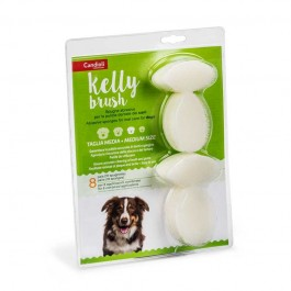 Kelly Brush Antitartaro per Cane