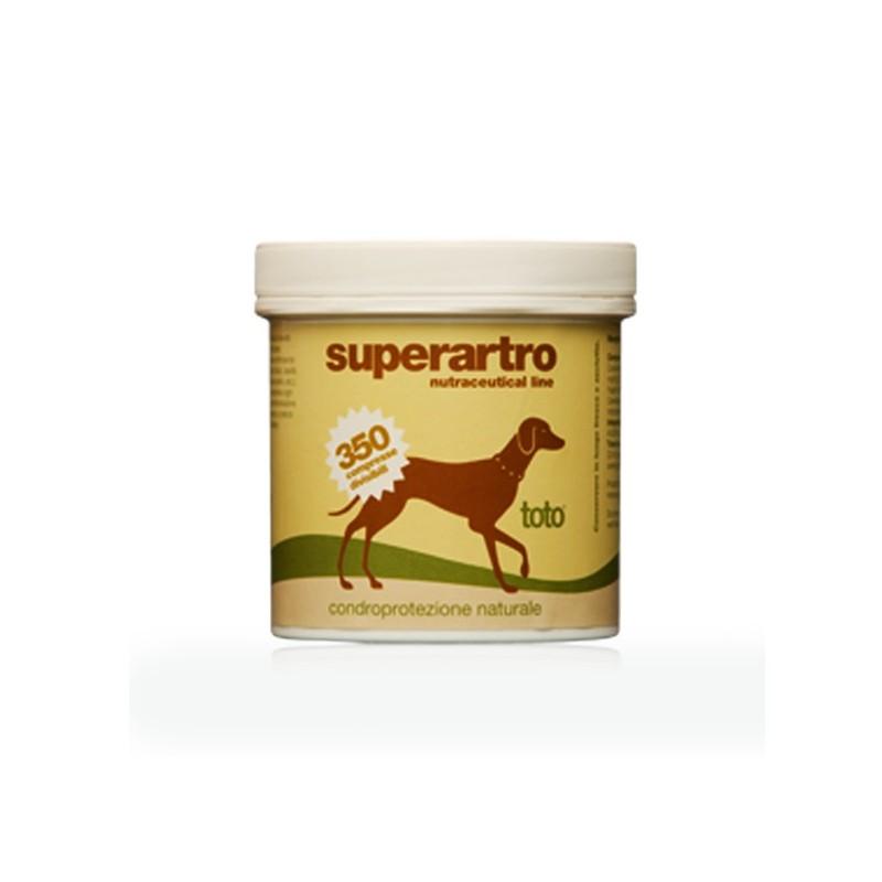 Toto Nutraceutica Superartro Cani