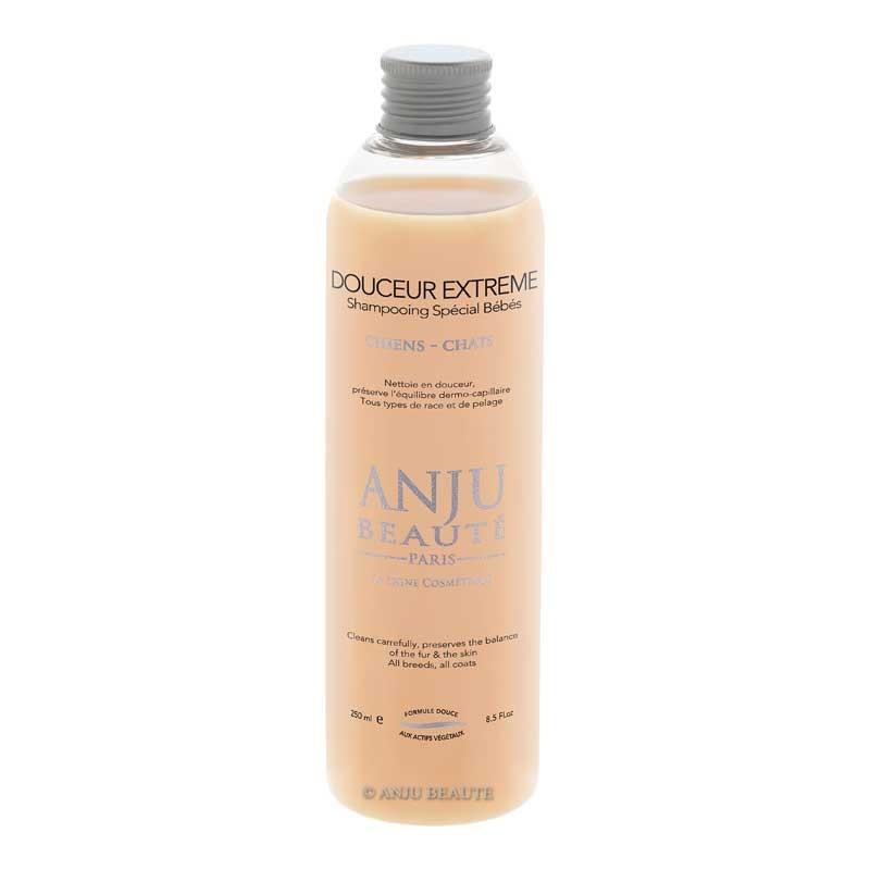 Anju Beauté Shampoo per Cuccioli Douceur Extreme