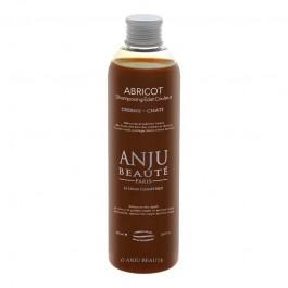Anju Beauté Shampoo per Manti Crema, Oro e Albicocca Abricot