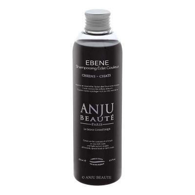 Anju Beauté Shampoo per Manti Neri Ebene